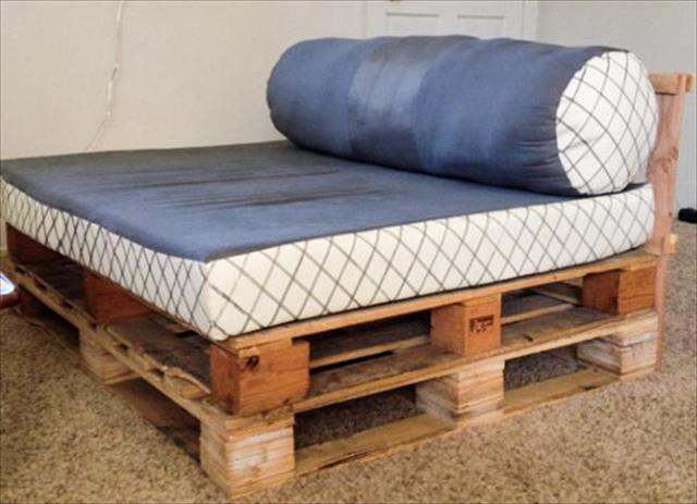 Making Furniture Out Of Wood Pallets