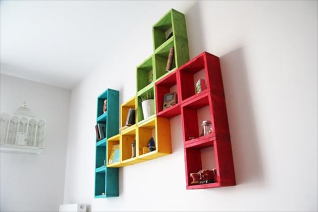 recycled-pallet-wood-art-style-shelving